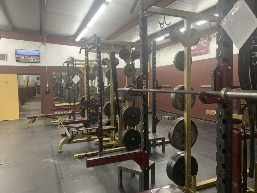 Boys powerlifting team moves to next tournament
