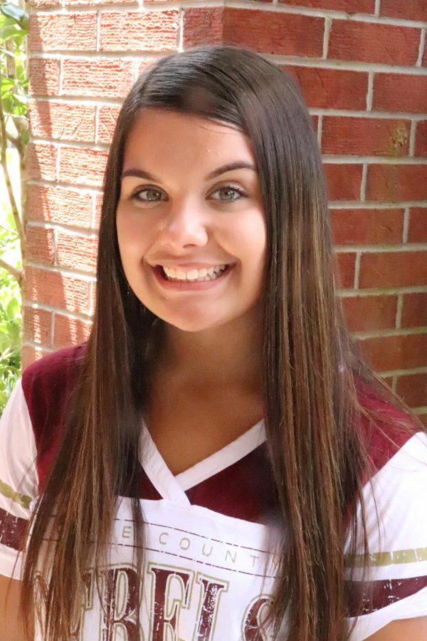 Carlie Bennett