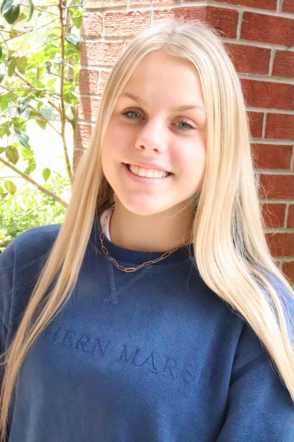 Kayla G. Maples