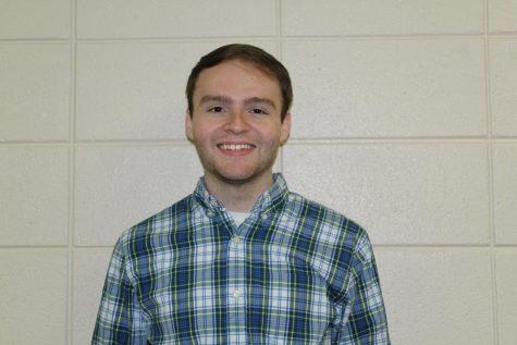 GCHS welcomes Havard as new Algebra I teacher