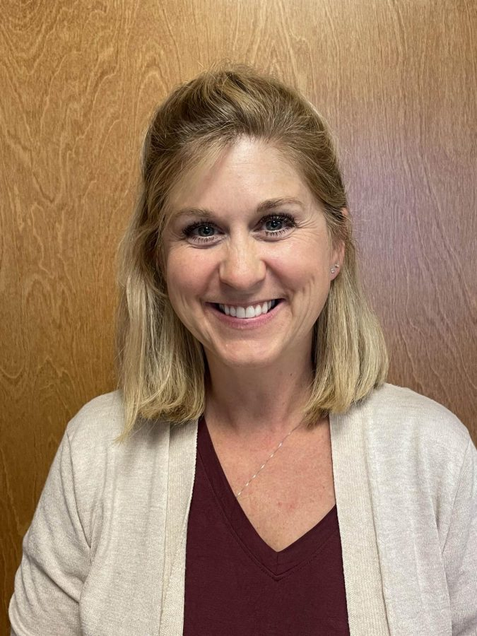George County welcomes new attendance clerk