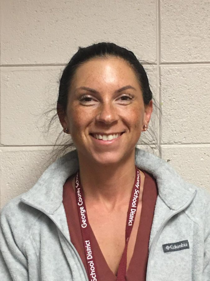 May aspires to be elementary educator